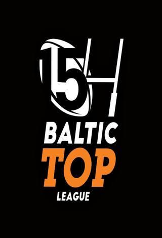 Baltic TOP League: VAIRAS KALVIS JUPOJA - BALTREX ŠIAULIAI