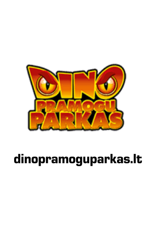 Dino Pramogų Parkas prie Vilniaus, šalia Karališkosios Kibininės