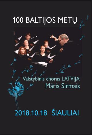 100 Baltijos metų