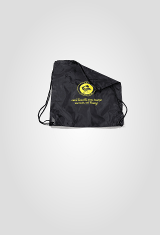 FK GINTRA firminis klubo maišelis sportinei avalynei