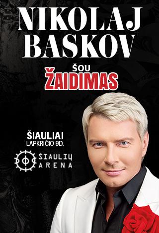 Nikolay Baskov