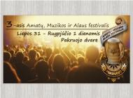 Pakruojo festivalis