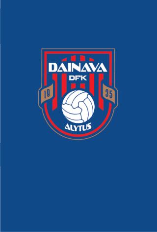 DFK Dainava - Nevėžis