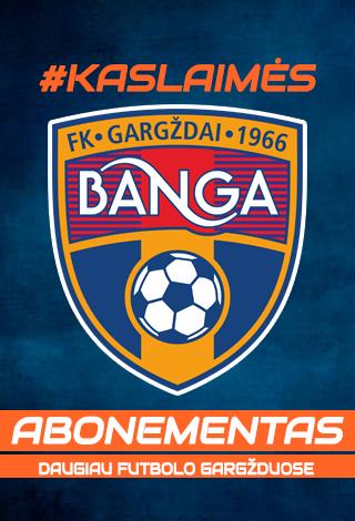 FK Gargždų