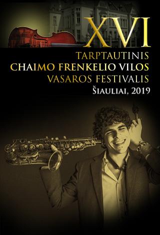 """Antonio Lizana'os ir grupės (Ispanija) koncertas """"Flamenco – Jazz Locura"""""""