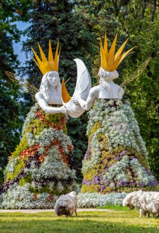 Gėlių festivalis