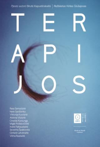 NEĮVYKS | OKT / Vilniaus miesto teatras: