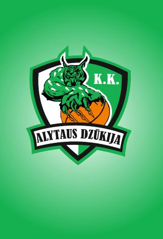 Alytaus Dzūkija - Utenos Juventus