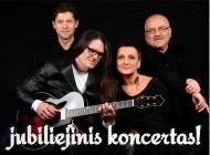 Raudoni muzikiniai vakarai: jubiliejinis Olego Ditkovskio koncertas