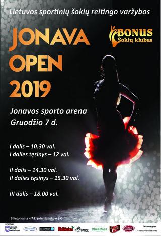Lietuvos sportinių šokių reitingo varžybos