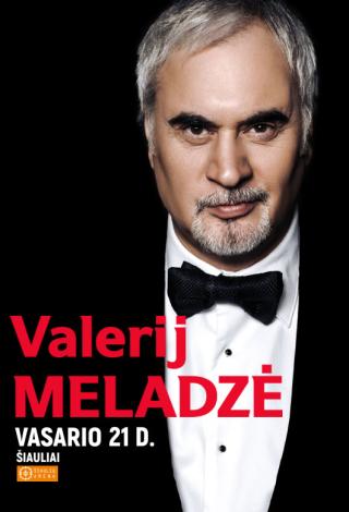 Valerij Meladzė