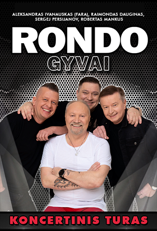 Rondo GYVAI