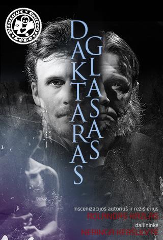 DAKTARAS GLASAS (rež. R. Kazlas)