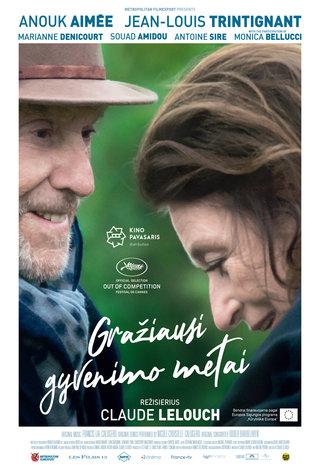 NEĮVYKS | Kino filmas
