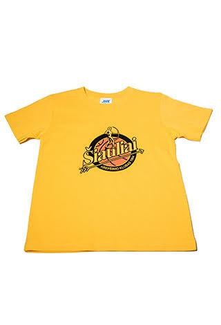 Vaikiški marškinėliai su logotipu