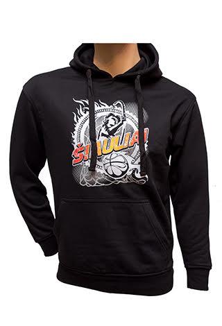 Džemperiai su stilizuotu logotipu