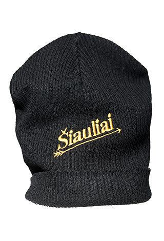 Akrilinė pailginta kepuraitė
